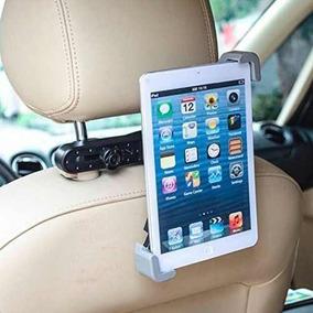 Suporte Veicular Universal Encosto Banco Ipad Tablet 7 A 10