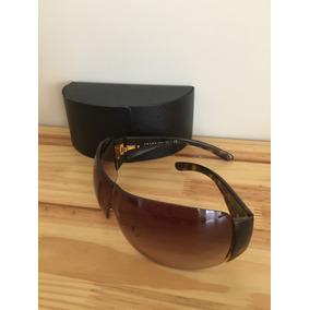 Óculos De Sol Prada Milano - Óculos no Mercado Livre Brasil dc580534dd