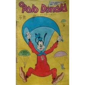 Pato Donald Nº 1.150 - Novembro De 1973