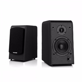 Monitor De Audio Microlab B77 Bluetooth 64w Rms 2.0 Full Nf