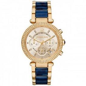 Relógio Michael Kors Feminino Mk6238/4dn