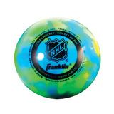 Bolas Discos Hockey De Calle De Alta Densidad Nhl, 3 Pz