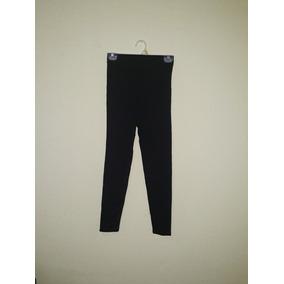 Leggings Xs-s-m-l Negro Pink