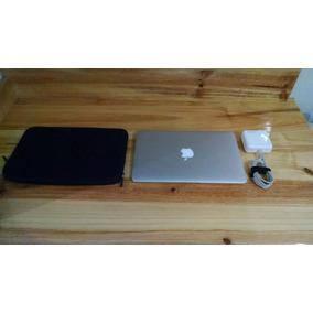 Macbook Air 11 Pulgadas Md711ll/a Intel Core I5 4gb Ram