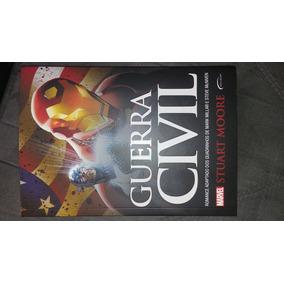 Guerra Civil Marvel Romance