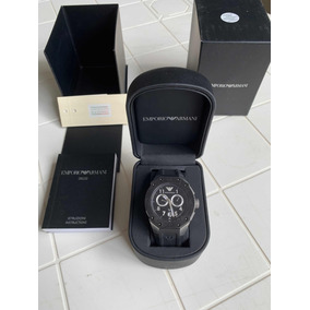 Relógio Emporio Armani Ar0665