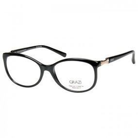 Oculos De Grau Feminino Grazi Massafera Outras Marcas - Óculos no ... a4f2213a7a