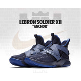 Tenis Lebron James 2015 Azules - Deportes y Fitness en Mercado Libre ... 4967c9a0a17a4