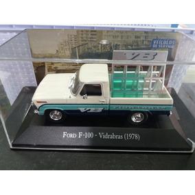 Ford F100 1/43 Vidrabras