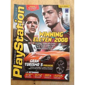 Revista Playstation Nº 112 Frete Para Todo O País 5,00