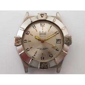 50c5db93d8d Antigo Relogio Dumont - Relógios no Mercado Livre Brasil