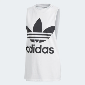 a8687959846 Playera adidas Originals Casual Moda Gym Correr Fit Mujer ·   399