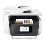 Hp Officejet Pro 8720 All-in-one Printer Duplex Oficio D9l19