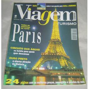 Revista Viagem E Turismo - Nº 4 - Edição 6 - Abril 1996