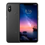Xiaomi Redmi Note 6 Pro 64gb Lacrado V.global
