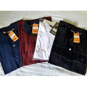 Camisa Polo Original - Pólos Manga Curta Masculinas em Piripá no ... 0fe3a8622fd10