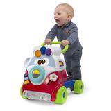 Caminador Andador Bebe Chicco Primeros Pasos 2 En 1