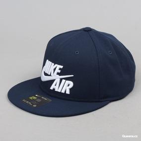 Gorra Nike Air True Cap Classic Snapback Plana e617099b502