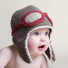 Chapeu De Croche Infantil - Acessórios da Moda no Mercado Livre Brasil 341a1a6dad1