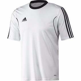 últimos lanzamientos en venta más tarde T-shirt Marca adidas Color Blanco En Talla L