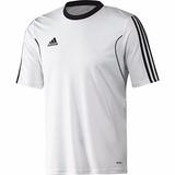 T-shirt Marca adidas Color Blanco En Talla S