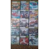 Juegos Xbox 360 Copias Nuevas Y Playstation 2