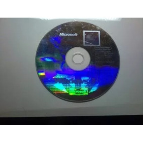 Cd Microsoft Windows 98 Original - Lacrado