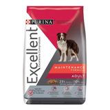 Excellent Perro Adulto Formula X 20 Kg