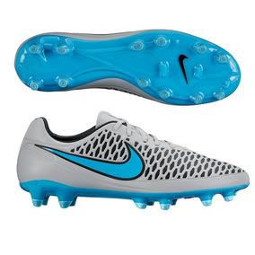 new concept 667ba 07355 Botin Nike Magista Opus Fg Futbol Profesional Nº8
