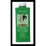 Talco Desodorante Clubman Pinaud Tamaño Grande Barberia