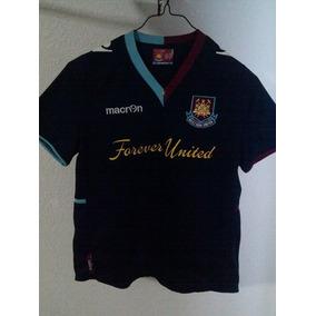 West Ham United Jersey en Mercado Libre México 06f0e1fc4