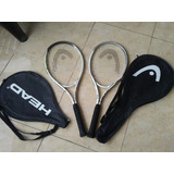 Raquetas De Tenis Usadas