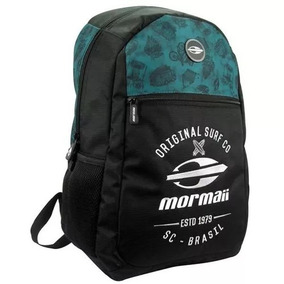 Mochila Mormaii Original Surfari - Msrf100304