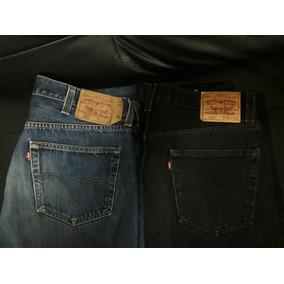 Oferta 2 Jeans 100% Originales Levis 36/32