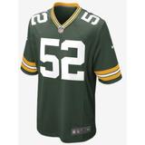 Camisa Futebol Americano Nike Green Bay Packers Masculina