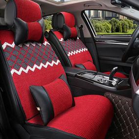 Bolila Four Seasons General Motors Cojín D China Red