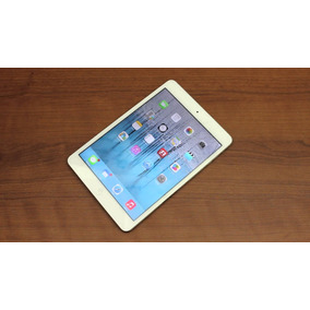 Ipad 2 Retina Mini 16gb