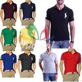 Kit 20 Camisa Gola Polo Masculina Atacado   Revenda Lindas 6c2e95e8d95e5