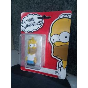 Pendrive Homer Simpsons 8gb Usb 2.0 Divertido Multilaser