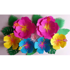 Flores Papel Arte Y Artesanias En Mercado Libre Argentina