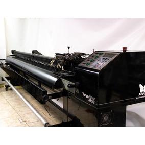 b32df8f7de3f0 Impressora Solvente Ampla Targa Light 1808 - Impressoras e ...
