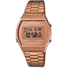 3a1a1b7f9429 Casio Reloj Color Oro - Reloj de Pulsera en Mercado Libre México