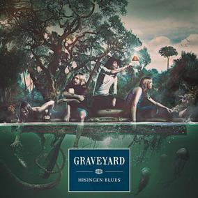 Graveyard Hisingen Blues Lp Lacrado Innocence Lights Out