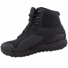 88e285c1736 Botas Under Armour Valsetz Rts Negra Tacticas De Combate - Zapatos ...