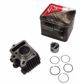Kit Cilindro Motor Xy 50 / Traxx 50