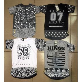 6a6f784489 Meninas Batendo Punheta - Camisetas no Mercado Livre Brasil