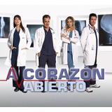 Serie A Corazon Abierto 1ra Y 2da Temporada