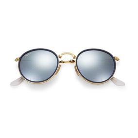 08f825f1c6e7f Oculos Dobravel Lente Azul De Sol - Óculos no Mercado Livre Brasil
