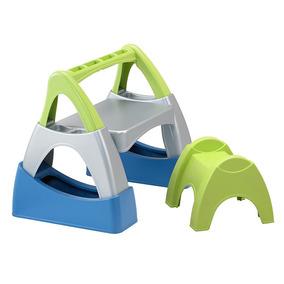Escritorio Juega Y Estudia - American Plastic Toys
