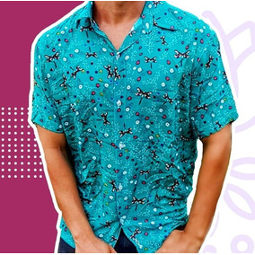 6c7a4c7940474 Camisa Social Masculina Esquadra Classic - Camisa Manga Curta ...